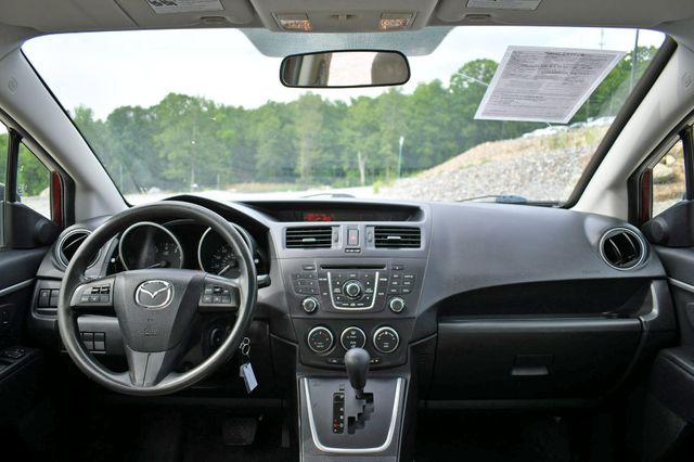 2012 Mazda Mazda5 Sport Naugatuck, Connecticut 12