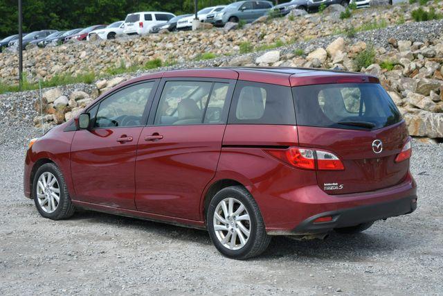 2012 Mazda Mazda5 Sport Naugatuck, Connecticut 4