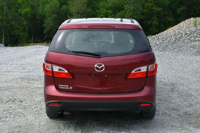 2012 Mazda Mazda5 Sport Naugatuck, Connecticut 5