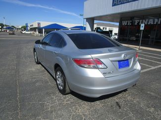 2012 Mazda Mazda6 i Sport  Abilene TX  Abilene Used Car Sales  in Abilene, TX