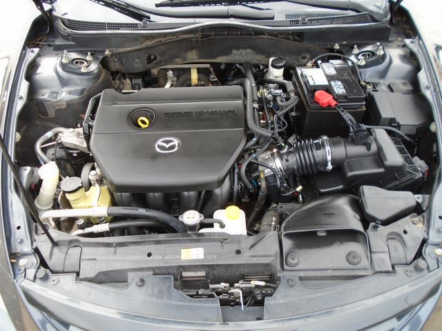 2012 Mazda Mazda6 i Touring in Alpharetta, GA 30004