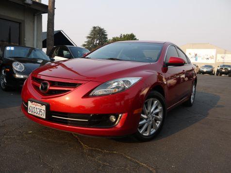 2012 Mazda MAZDA6 backup cam I TOURING ((**BACK UP CAMERA/PIONEER RADIO**))  in Campbell, CA