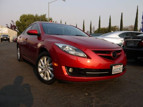 2012 Mazda MAZDA6 I TOURING ((**BACK UP CAMERA/PIONEER RADIO**))  in Campbell, CA
