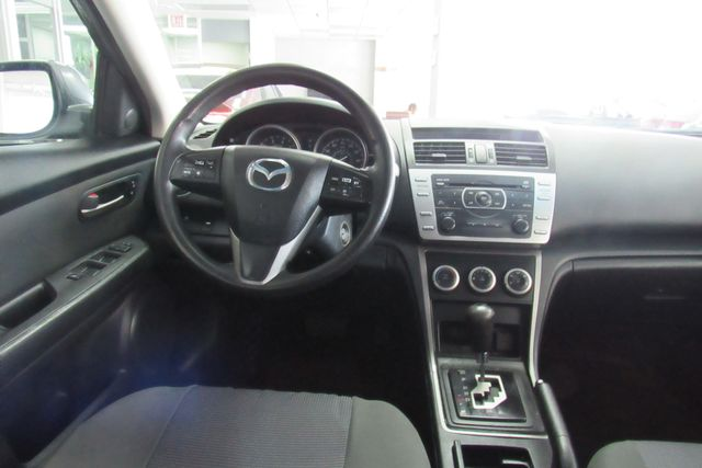 2012 Mazda Mazda6 i Sport Chicago, Illinois 13