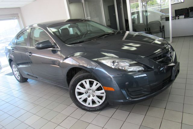 2012 Mazda Mazda6 i Sport Chicago, Illinois