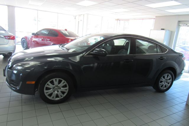 2012 Mazda Mazda6 i Sport Chicago, Illinois 6