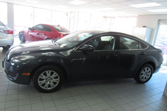 2012 Mazda Mazda6 i Sport Chicago, Illinois 4