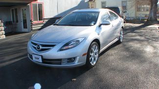 2012 Mazda Mazda6 s Grand Touring in Coal Valley, IL 61240