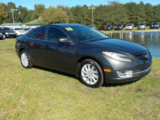 2012 Mazda Mazda6 i Touring  city SC  Myrtle Beach Auto Traders  in Conway, SC