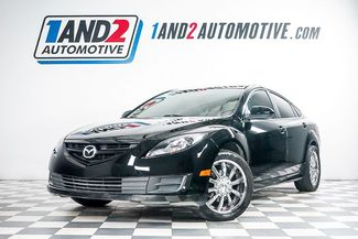 2012 Mazda Mazda6 i Sport in Dallas TX