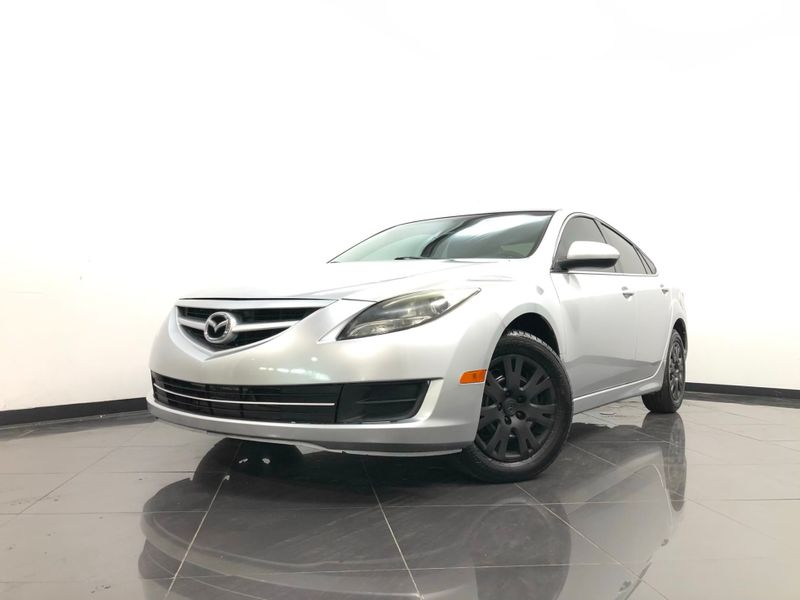 2012 Mazda Mazda6 *Easy In-House Payments* | The Auto Cave in Dallas