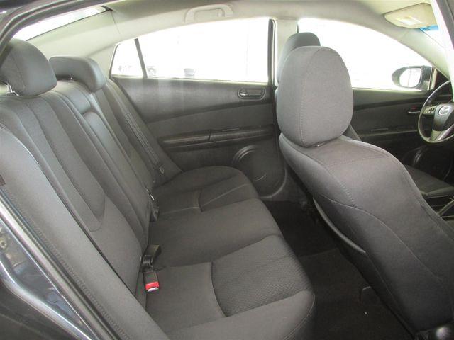 2012 Mazda Mazda6 i Touring Gardena, California 12