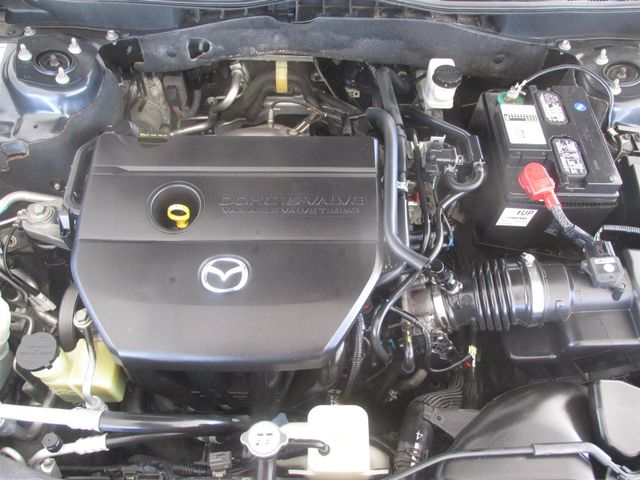 2012 Mazda Mazda6 i Touring Gardena, California 15