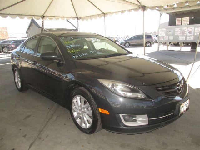 2012 Mazda Mazda6 i Touring Gardena, California 3