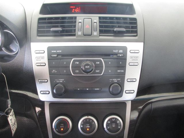 2012 Mazda Mazda6 i Touring Gardena, California 6