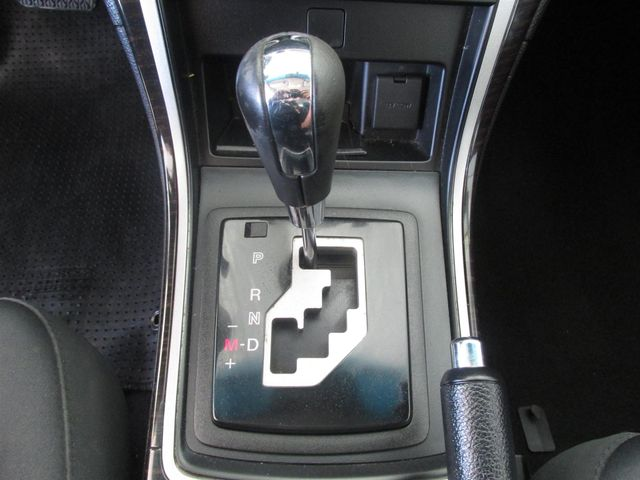 2012 Mazda Mazda6 i Touring Gardena, California 7