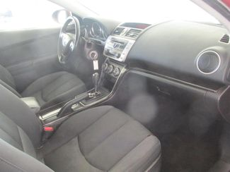 2012 Mazda Mazda6 i Touring Gardena, California 13
