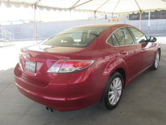 2012 Mazda Mazda6 i Touring Gardena, California 2