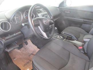 2012 Mazda Mazda6 i Touring Gardena, California 8