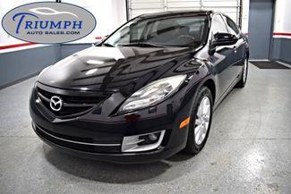 2012 Mazda Mazda6 i Touring in Memphis TN, 38128