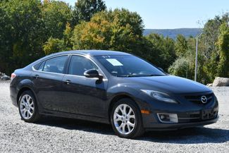 2012 Mazda Mazda6 s Grand Touring Naugatuck, Connecticut 6