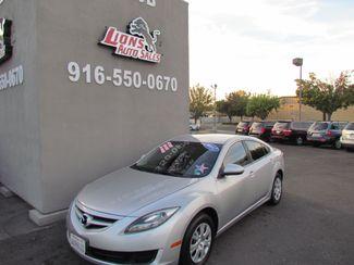 2012 Mazda Mazda6 i Sport in Sacramento CA, 95825