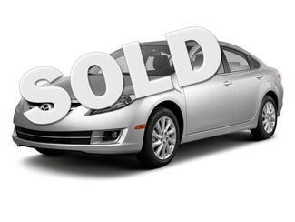 2012 Mazda Mazda6 i Sport | San Antonio, TX | Southside Used in San Antonio TX