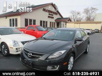 2012 Mazda Mazda6 i Touring Plus in Troy NY, 12182