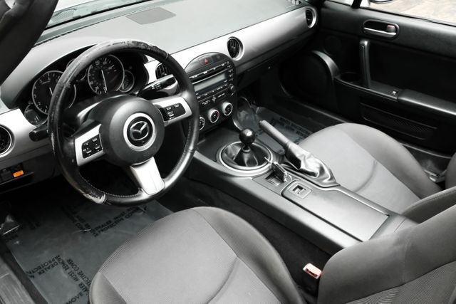 2012 Mazda MX-5 Miata Touring in Addison, TX 75001