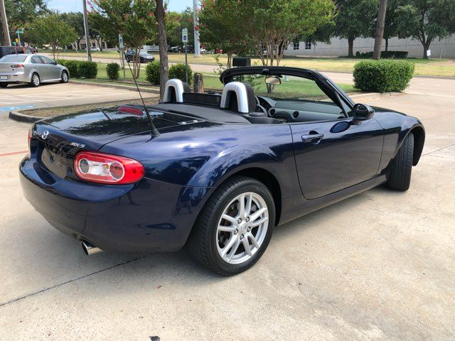 2012 Mazda MX-5 Miata Sport LOW MILES in Carrollton, TX 75006