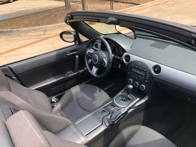 2012 Mazda MX-5 Miata Sport LOW MILES in Carrollton, TX 75006