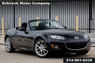 2012 Mazda MX-5 Miata Touring with Hard-Top in Plano, TX 75093