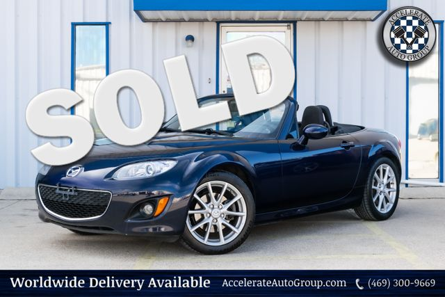 2012 Mazda MX-5 Miata Touring in Rowlett