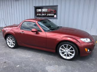 2012 Mazda MX-5 Miata in San Antonio, TX