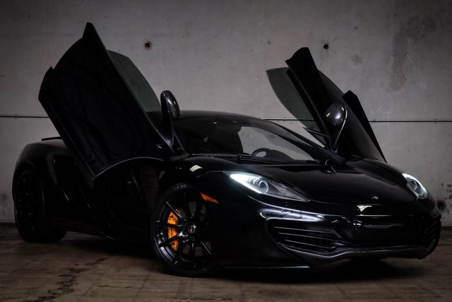 2012 Mclaren MP4-12c in Addison, TX 75001