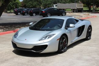 2012 Mclaren MP4-12C in Austin, Texas 78726