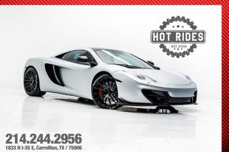 2012 Mclaren MP4-12C With Upgrades in , TX 75006