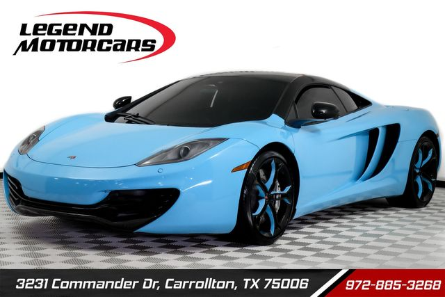 2012 Mclaren MP4-12C in Carrollton, TX 75006