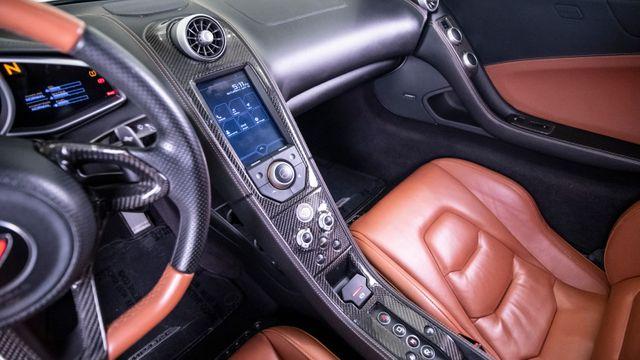 2012 Mclaren MP4-12C in Dallas, TX 75229
