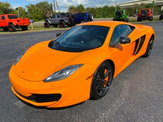 2012 Mclaren MP4-12C 268K NEW 1 OWNER JUST SERVICED CARBON   Florida  Bayshore Automotive   in , Florida
