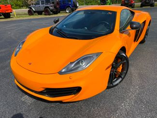 2012 Mclaren MP4-12C 268K NEW 1 OWNER JUST SERVICED CARBON   Florida  Bayshore Automotive   in , Florida