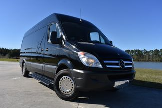 2012 Mercedes-Benz 2500 Sprinter Vans High Roof in Walker, LA 70785