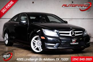 2012 Mercedes-Benz C250 in Addison, TX 75001