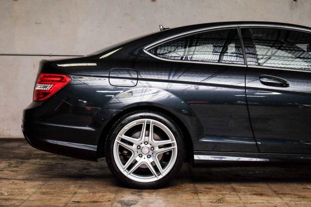2012 Mercedes-Benz C250 in Addison, TX 75001