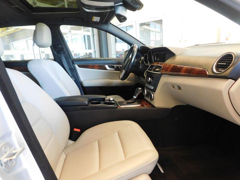 2012 Mercedes-Benz C 250 Sport  city TN  Doug Justus Auto Center Inc  in Airport Motor Mile ( Metro Knoxville ), TN