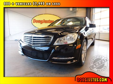 2012 Mercedes-Benz C 250 Sport in Airport Motor Mile ( Metro Knoxville ), TN