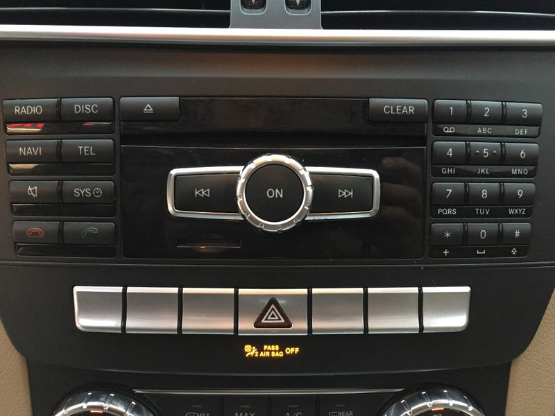 2012 Mercedes-Benz C 250   Brownsville TX  English Motors  in Brownsville, TX