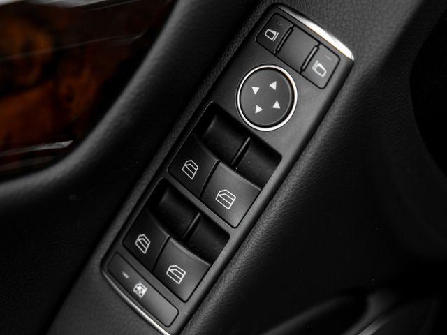 2012 Mercedes-Benz C 250 Sport Burbank, CA 20