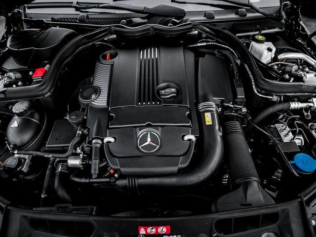 2012 Mercedes-Benz C 250 Sport Burbank, CA 25