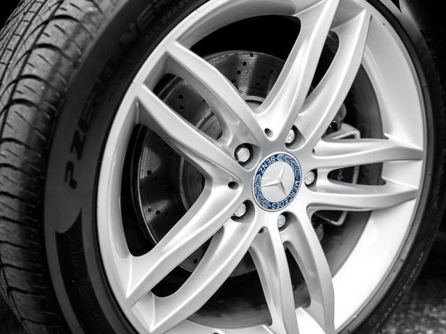 2012 Mercedes-Benz C 250 Sport Burbank, CA 26